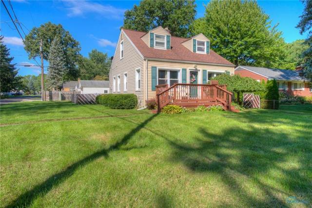 4725 Hannaford, Toledo, OH 43623 (MLS #6029803) :: Office of Ivan Smith