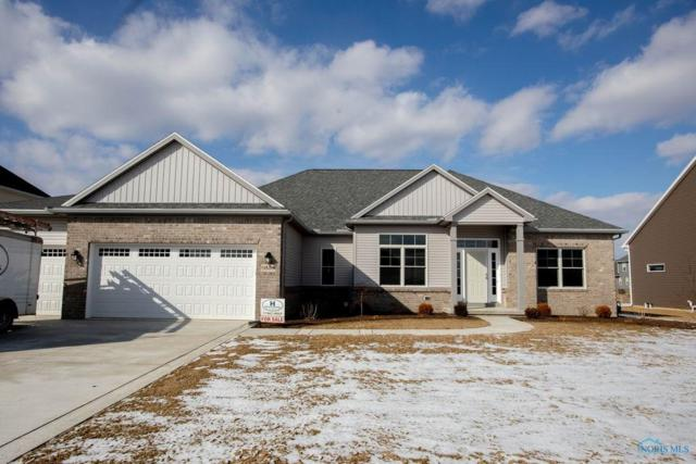 9558 Rockingham, Whitehouse, OH 43571 (MLS #6029967) :: RE/MAX Masters