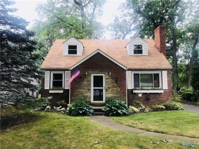 4637 Harbord, Toledo, OH 43623 (MLS #6030224) :: RE/MAX Masters