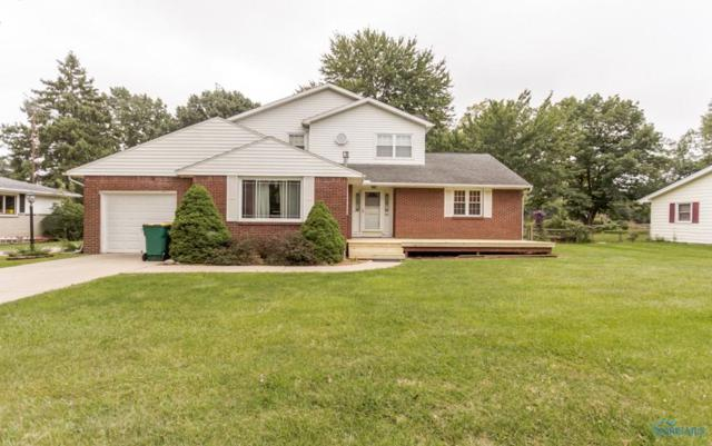 634 Valley, Rossford, OH 43460 (MLS #6030708) :: Key Realty