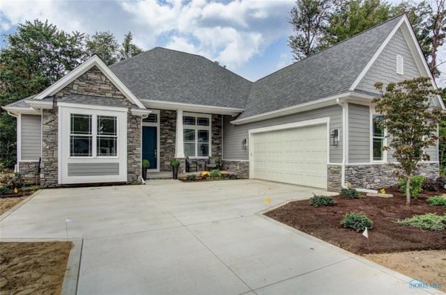 4641 Sandhill, Sylvania, OH 43560 (MLS #6030756) :: Key Realty