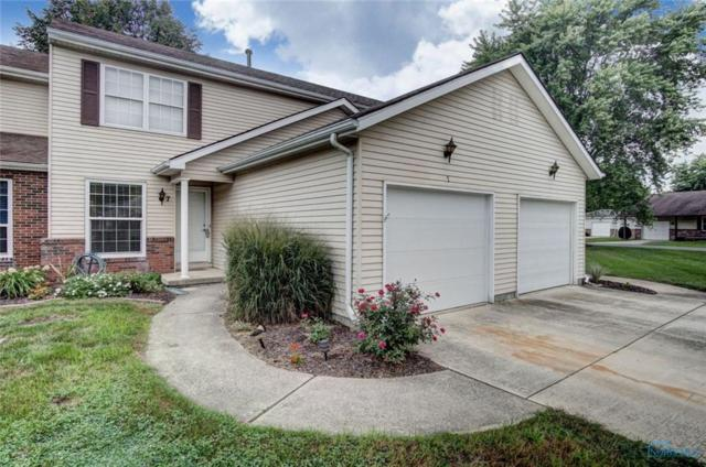 7 Augusta, Bowling Green, OH 43402 (MLS #6030869) :: RE/MAX Masters