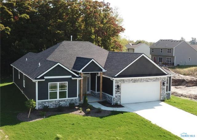 342 Hidden Village, Holland, OH 43528 (MLS #6030878) :: Key Realty
