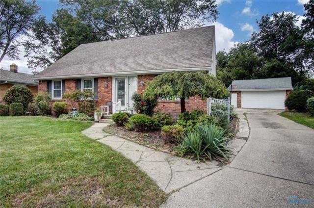 5643 Birchdale, Toledo, OH 43623 (MLS #6031341) :: Office of Ivan Smith
