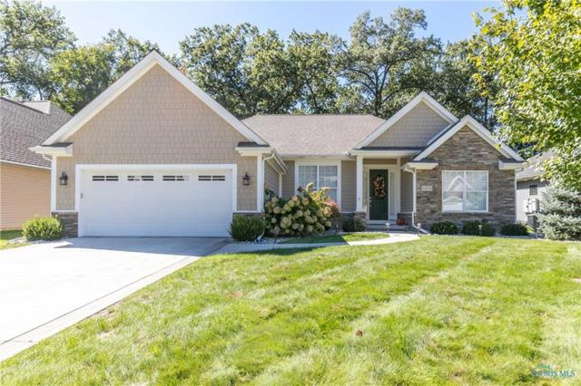 6113 Outpost, Sylvania, OH 43560 (MLS #6031565) :: Key Realty