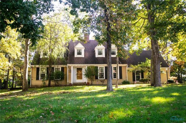 26100 Willowbend, Perrysburg, OH 43551 (MLS #6032065) :: Office of Ivan Smith