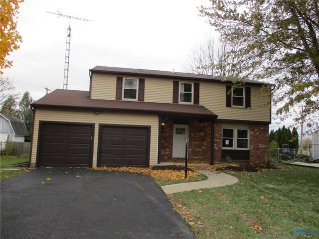 2510 Skagway, Northwood, OH 43619 (MLS #6032434) :: Key Realty