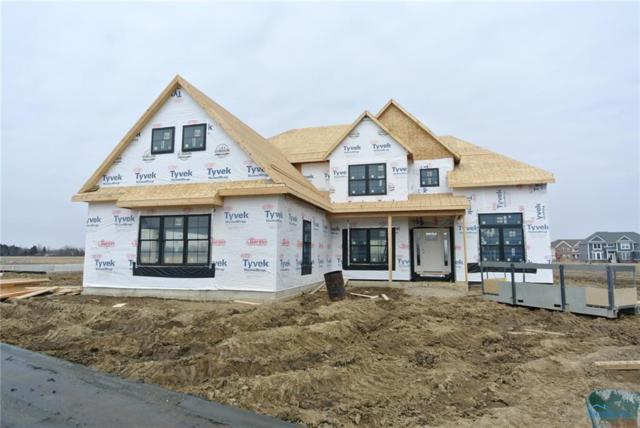 9312 Bowman Farms, Sylvania, OH 43560 (MLS #6032635) :: Key Realty