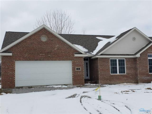 23 Crabtree, Swanton, OH 43558 (MLS #6033213) :: Key Realty