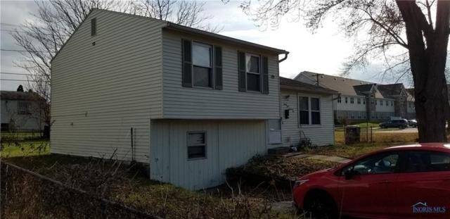3406 Chase, Toledo, OH 43611 (MLS #6033264) :: RE/MAX Masters