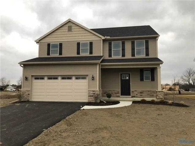 3280 Chasenwood, Perrysburg, OH 43551 (MLS #6033938) :: Key Realty