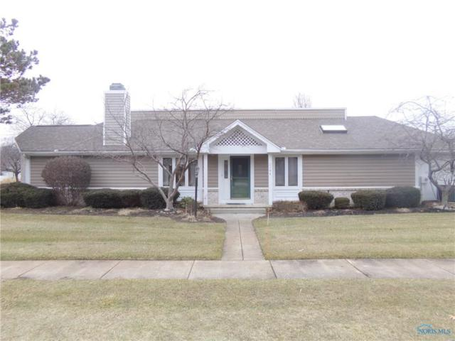 2344 Manoa Lane North, Toledo, OH 43615 (MLS #6034842) :: Key Realty