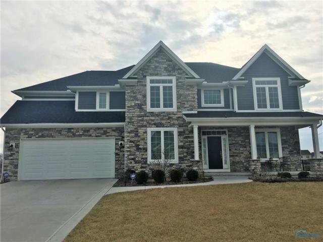 5701 Anchor Hills, Sylvania, OH 43560 (MLS #6035184) :: Key Realty