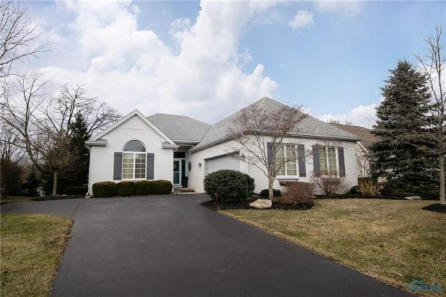 3230 Stone Wall, Maumee, OH 43537 (MLS #6035258) :: Key Realty