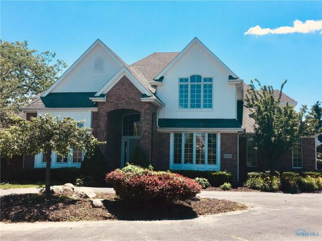 26566 W River, Perrysburg, OH 43551 (MLS #6035623) :: Key Realty