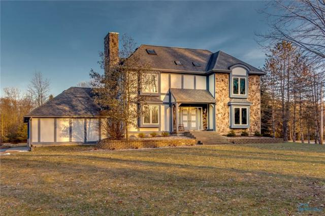 4865 S Berkey Southern, Swanton, OH 43558 (MLS #6035650) :: Key Realty