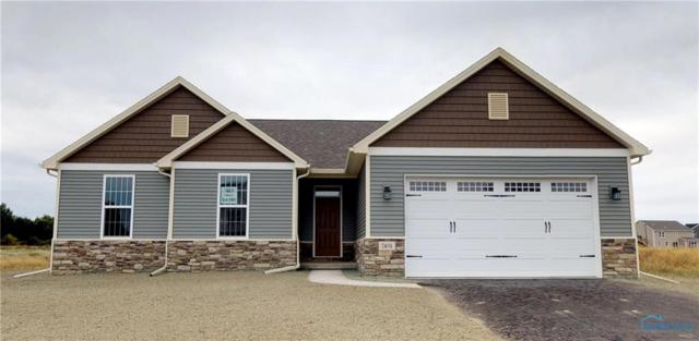 7491 Shoemaker, Waterville, OH 43566 (MLS #6036492) :: RE/MAX Masters