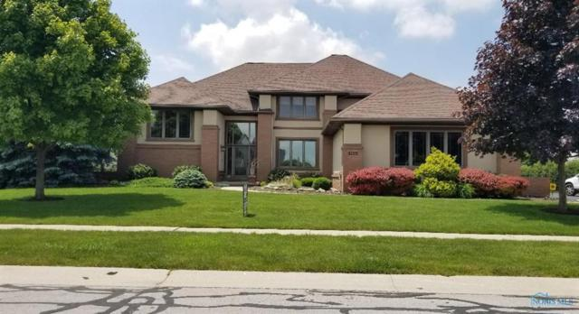 5561 Anchor Hills, Sylvania, OH 43560 (MLS #6036660) :: RE/MAX Masters