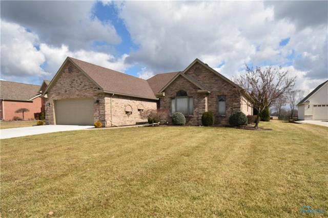3163 Lexington Glen, Monclova, OH 43542 (MLS #6037005) :: RE/MAX Masters