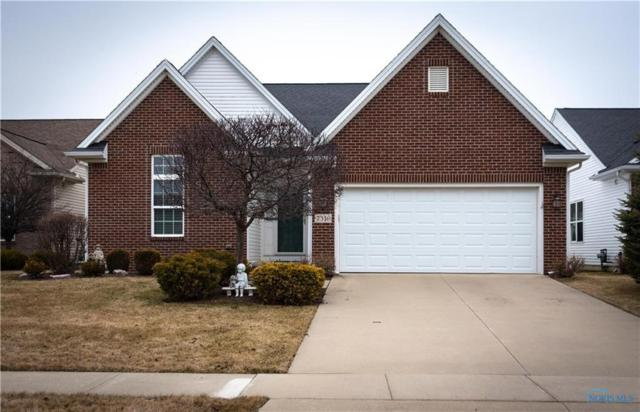 7316 Sloop, Maumee, OH 43537 (MLS #6037054) :: RE/MAX Masters