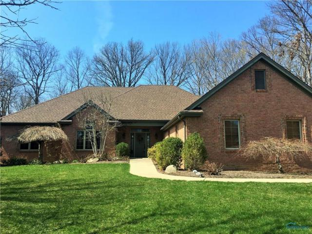 4726 Rhone, Maumee, OH 43537 (MLS #6037242) :: Key Realty