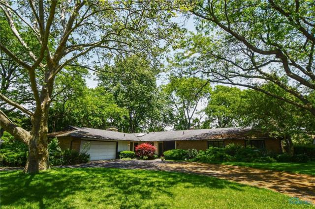 732 Grand Valley, Maumee, OH 43537 (MLS #6037407) :: RE/MAX Masters