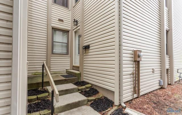 6657 Margate A-13, Sylvania, OH 43560 (MLS #6037642) :: RE/MAX Masters