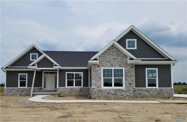 25248 John F Mccarthy Lot 155, Perrysburg, OH 43551 (MLS #6037708) :: Key Realty