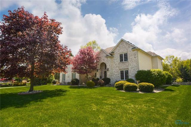 8719 Big Cypress, Sylvania, OH 43560 (MLS #6037947) :: Key Realty