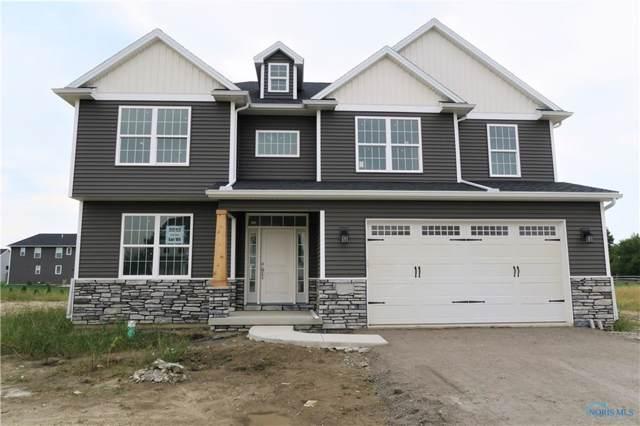 8949 Creekdale, Sylvania, OH 43560 (MLS #6038888) :: Key Realty