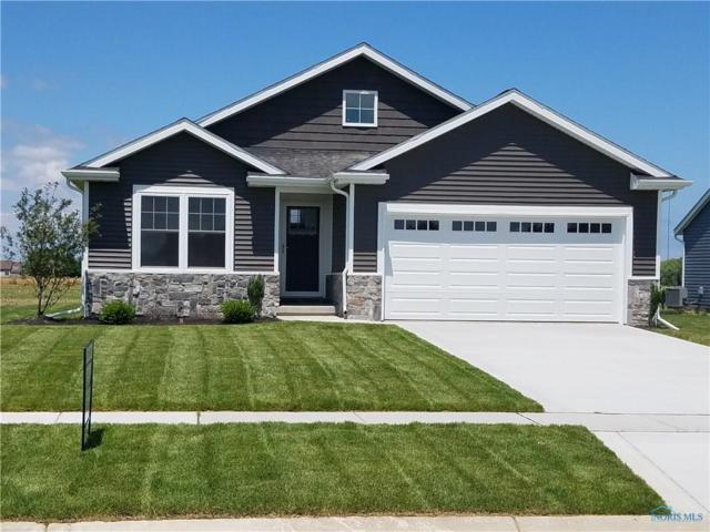 5063 Merlot, Oregon, OH 43616 (MLS #6038906) :: Key Realty