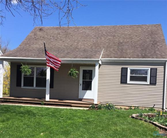 527 Graceway, Rossford, OH 43460 (MLS #6039001) :: RE/MAX Masters