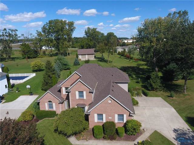 107 W West Ridge, Swanton, OH 43558 (MLS #6040365) :: RE/MAX Masters
