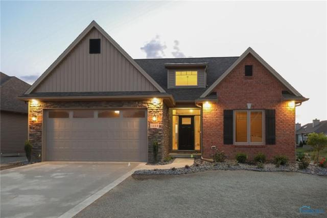 5444 Country Ridge, Sylvania, OH 43560 (MLS #6040881) :: Key Realty