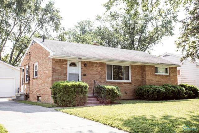 1228 Rosedale, Maumee, OH 43537 (MLS #6041864) :: Key Realty