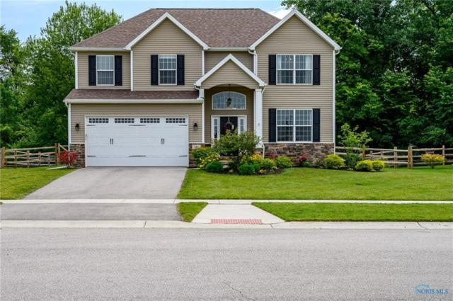 746 Wilkshire, Waterville, OH 43566 (MLS #6042110) :: RE/MAX Masters