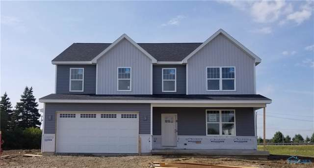 11037 Bay Trace, Perrysburg, OH 43551 (MLS #6042493) :: Key Realty