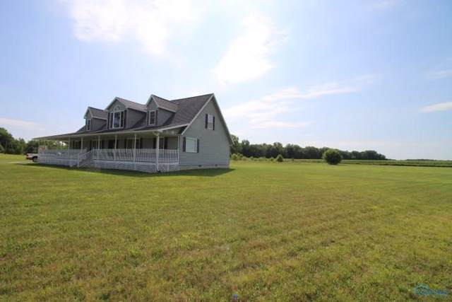 17955 County Road Mn, Wauseon, OH 43567 (MLS #6044061) :: RE/MAX Masters