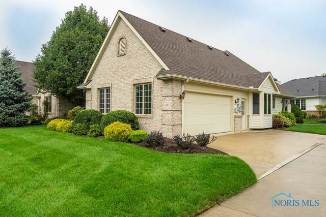 210 Willowood, Bowling Green, OH 43402 (MLS #6044087) :: RE/MAX Masters