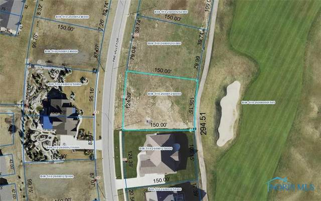 873 Pine Valley Drive, Bowling Green, OH 43402 (MLS #6044953) :: CCR, Realtors