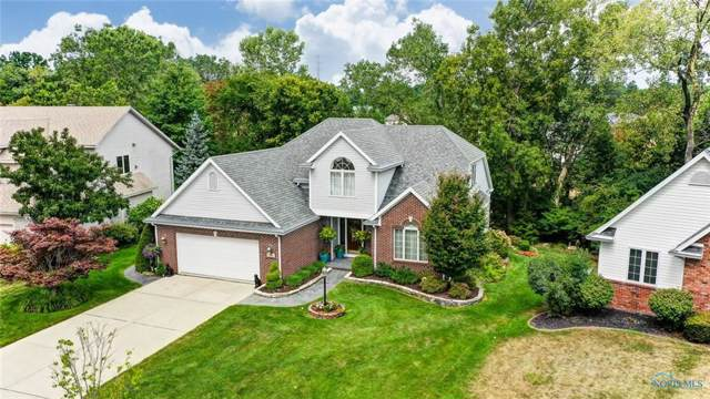 742 Creekside, Rossford, OH 43460 (MLS #6045096) :: RE/MAX Masters