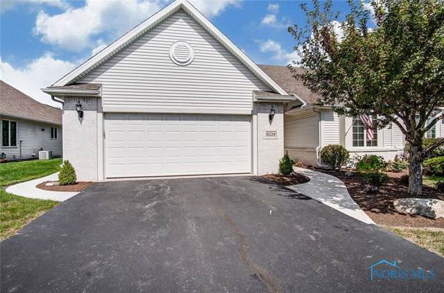 8224 Farnsworth, Waterville, OH 43566 (MLS #6045424) :: RE/MAX Masters