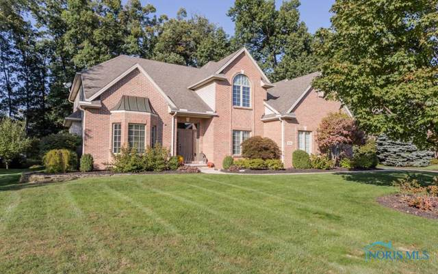 8746 Willow Pond, Sylvania, OH 43560 (MLS #6045563) :: RE/MAX Masters