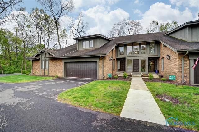 5422 N Citation #5422, Ottawa Hills, OH 43615 (MLS #6045619) :: Key Realty