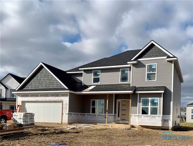 1506 Falcon, Waterville, OH 43566 (MLS #6045773) :: Key Realty