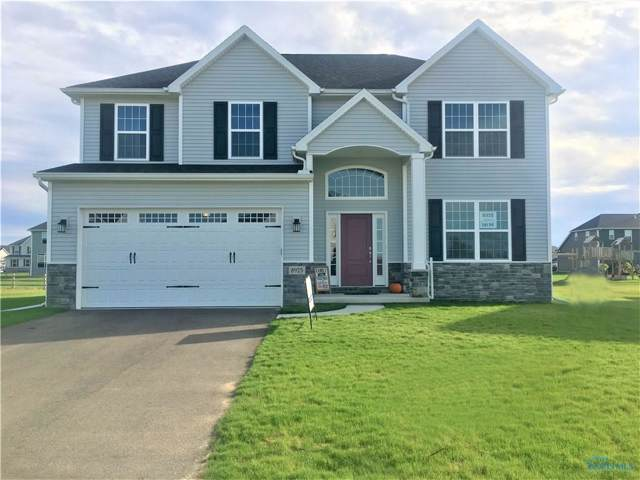 8925 Creekdale, Sylvania, OH 43560 (MLS #6045776) :: Key Realty