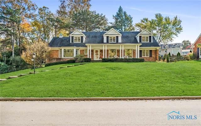 4411 Bonnie Brook, Toledo, OH 43615 (MLS #6047191) :: Key Realty