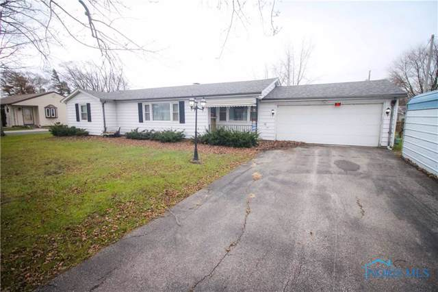 23220 State Route 51, Genoa, OH 43430 (MLS #6048069) :: Key Realty