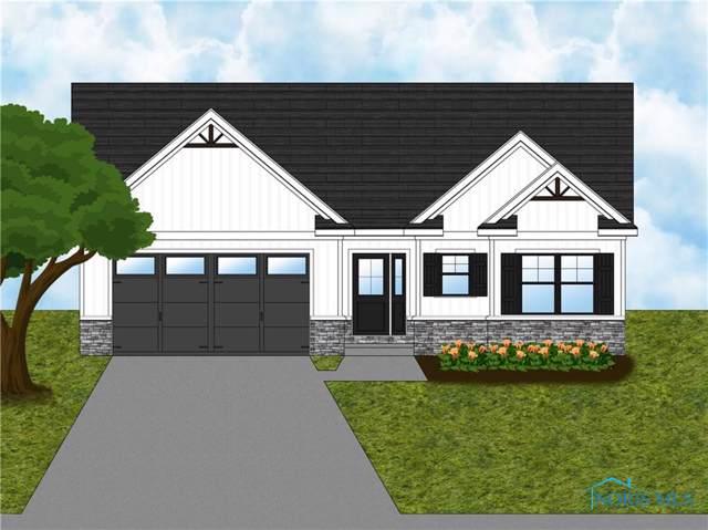108 Valley Hall, Perrysburg, OH 43551 (MLS #6048208) :: Key Realty