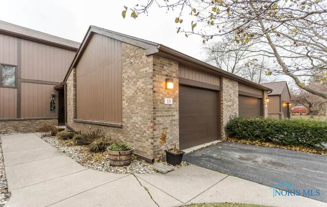 13 Parkview, Perrysburg, OH 43551 (MLS #6048253) :: The Kinder Team